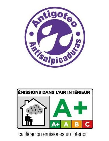 calificacion emisiones en interior