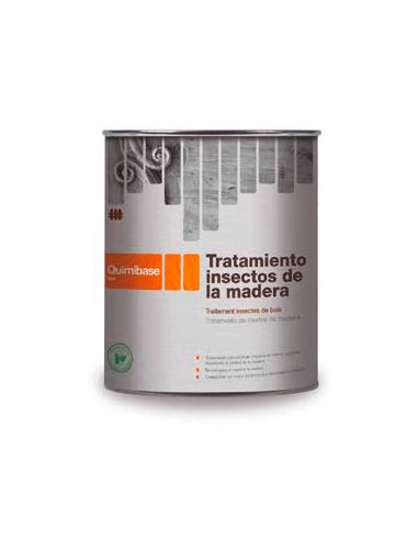 matacarcomas tratamientos para insectos de la madera