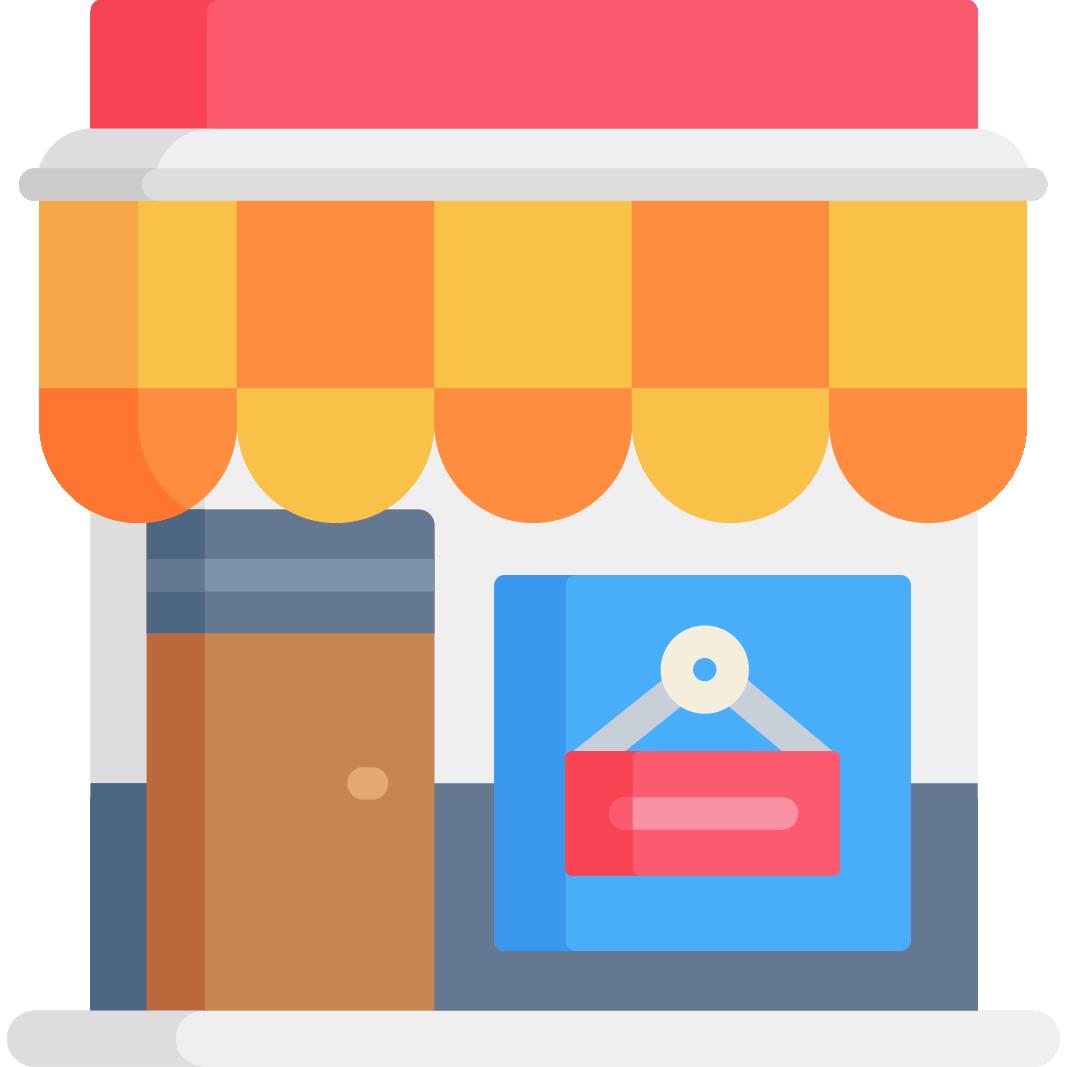Recogida y pago en tienda - sin compra minima